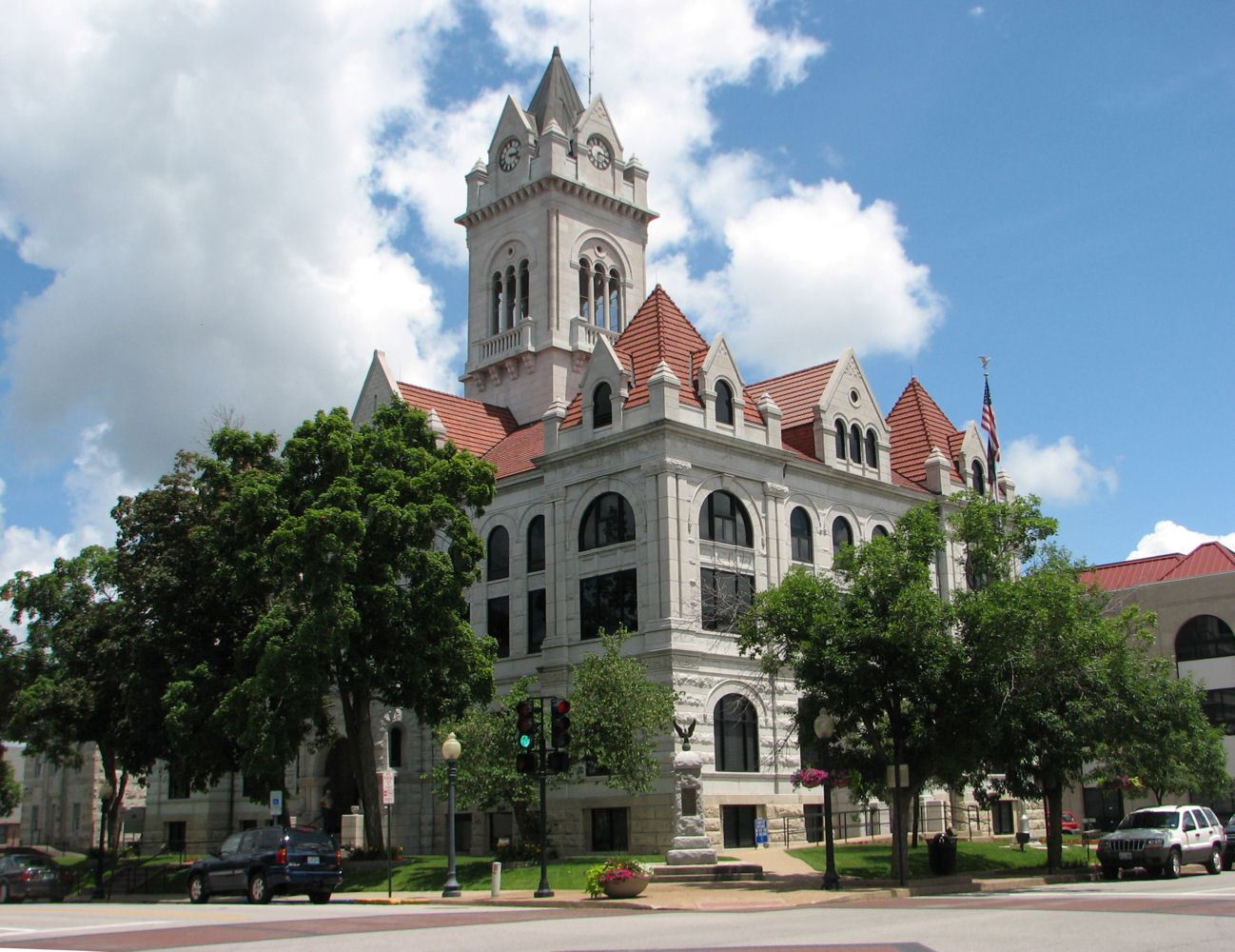 ColeCountyMoCourtHouse