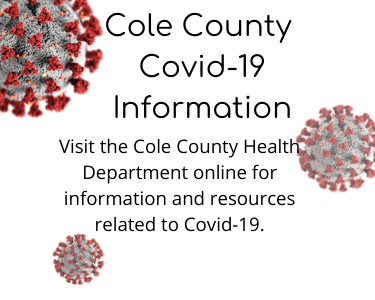 Cole County Health Covid-19 Online Info and Resources